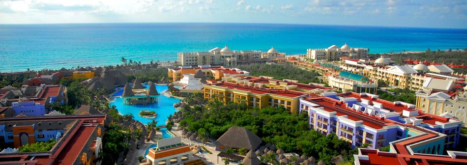 hotel iberostar maya